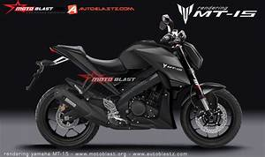 Yamaha Mt15 Looks Duke