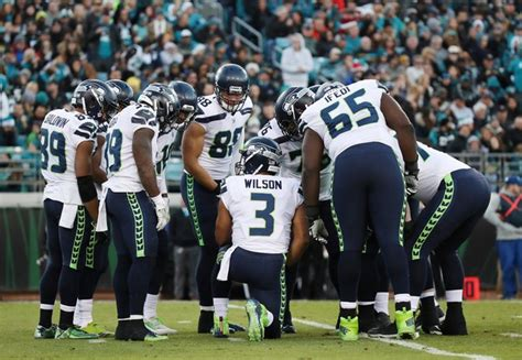 seattle seahawks  play  toughest schedule