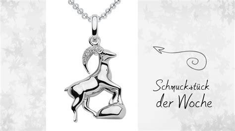 Sternzeichen 14 Januar by Schmuckst 252 Ck Der Woche Halskette Mit Sternzeichen