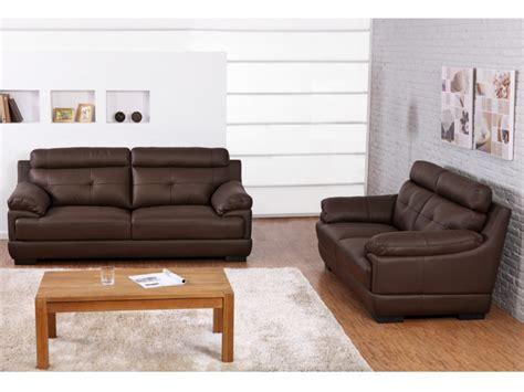 canapé vente unique vente unique canape cuir maison design wiblia com