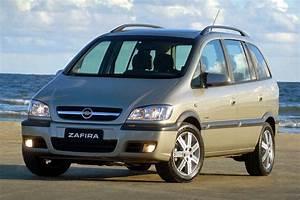 Fotos Do Chevrolet Zafira Expression