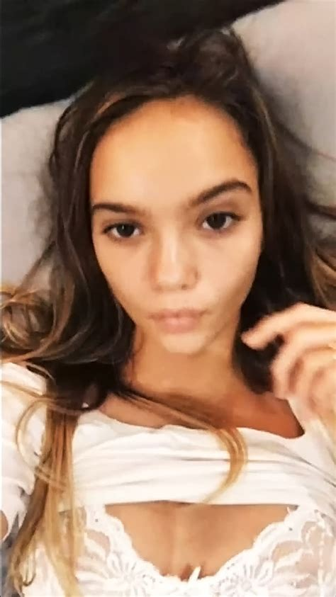 Inka Williams Nude Topless Pics And Snapchat Porn Video