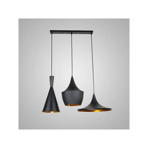 ikea luminaires chambre lustre plafonnier à 3 les suspensions style industriel