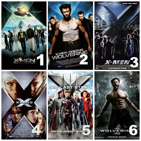 movies order marvel xmen movie guide chronological film watching wolverine avengers action universe should marathon watches generation which comic need