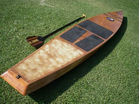plans wood stand  paddle board plans