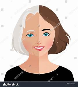 Stock Vector Illustration Of Beauty And Skin Care Woman ...