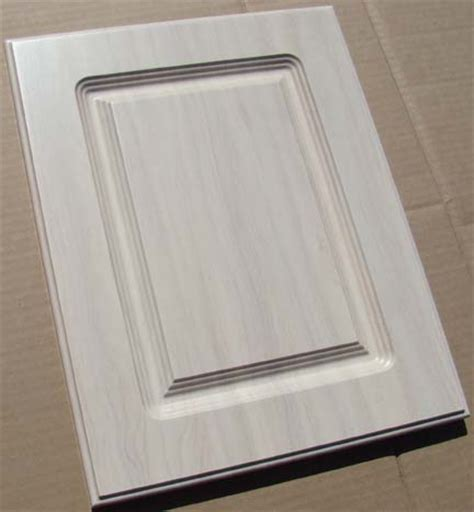 thermal foil kitchen cabinets thermal foil cabinet doors mf cabinets