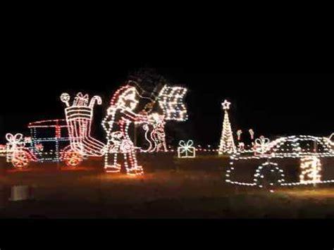 benson christmas lights meadow lights benson carolina