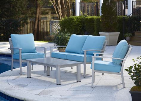 cosco outdoor products cosco outdoor living 4 blue