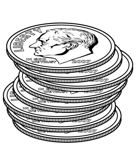 money clipart black and white best money clipart black and white 13903 clipartion