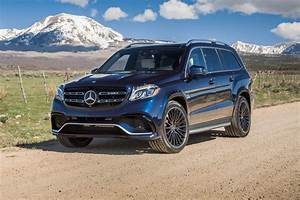 2018 Mercedes Benz GLS Class GLS 63 AMG Pricing For Sale