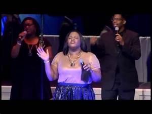McDonald's Choir Showcase 2015: Tasha Cobbs - YouTube