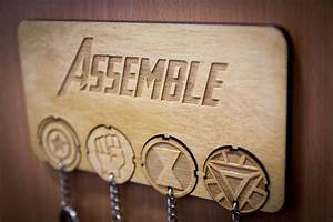Assemble, Your, Keys, With, This, Avengers