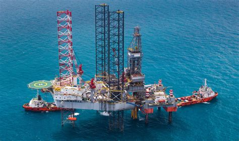 Still Falling: Offshore Spending Could Drop By 25% ...