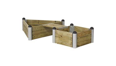 lame planche bois autoclave 120cm pour jardini 232 re potager pipe