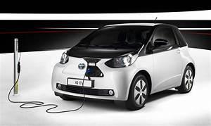 Les Plus Petites Voitures Du Marché : toyota iq ev la plus petite voiture lectrique au monde actu auto ~ Maxctalentgroup.com Avis de Voitures