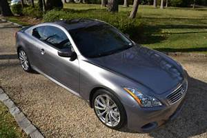Purchase Used 2009 Infiniti G37s Coupe