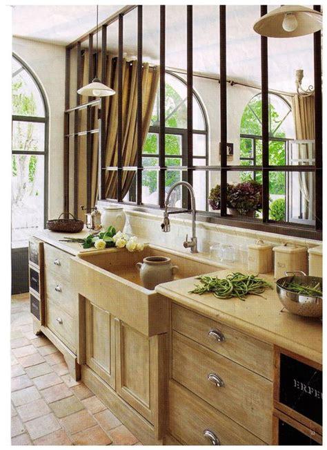 cuisine plus tv la verrière dans la cuisine 19 idées photos verrière cuisine la verriere et les métaux