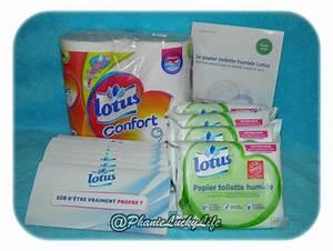 Papier Toilette Humide : test trnd papier toilette humide lotus phanie ~ Melissatoandfro.com Idées de Décoration