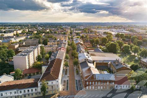 Daugavpils   Latvia Travel
