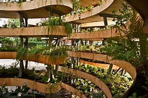 Gräser Im Garten Gestaltungsideen Pflanzenporträts Und Pflege : hochbeet im garten ein neues projekt aus polen ~ Markanthonyermac.com Haus und Dekorationen