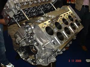 Automovilismo Y Tecnolog U00eda  El Potente Motor W16 Del