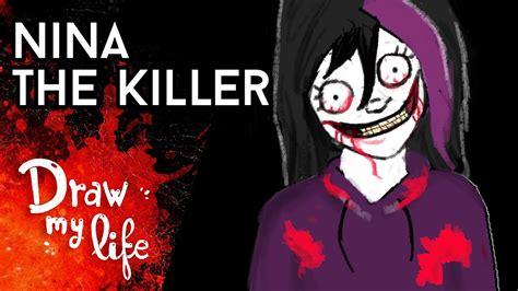 Jana The Killer (@killerjana)