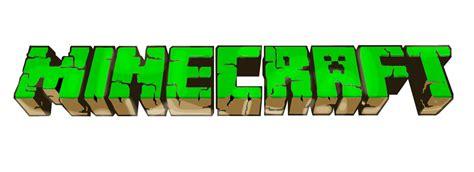 Minecraft Header Text Collection