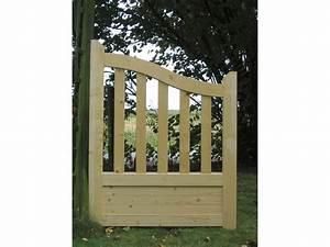 Portillon Bois Jardin : jardin portillon achat vente de jardin pas cher ~ Preciouscoupons.com Idées de Décoration