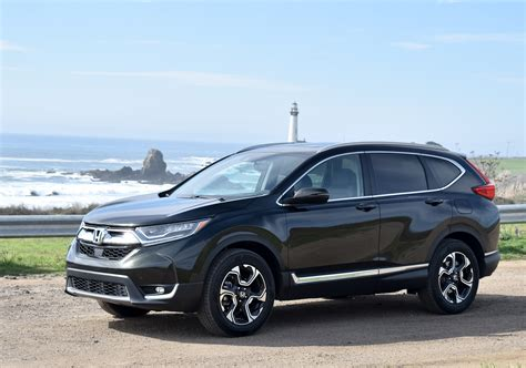 Reviews Of 2017 Honda Crv drive review 2017 honda cr v