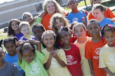 serve   children      clubs  knox
