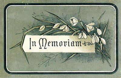 memoriam quotes  friends quotesgram
