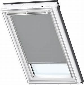 Vorhänge Für Dachfenster : original velux dachfenster thermo rollo verdunklung f r ggu gpu ghu gtu gxu ebay ~ Markanthonyermac.com Haus und Dekorationen