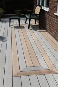 timbertech blog garden decking ideas from timbertech