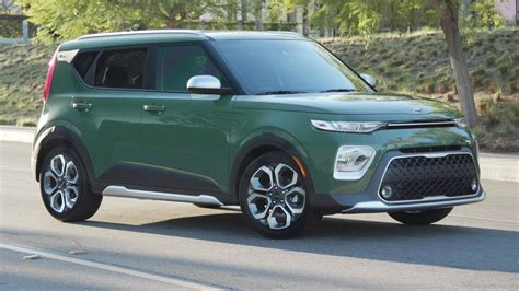 2020 Kia Soul Interior by 2020 Kia Soul Interior Exterior And Drive