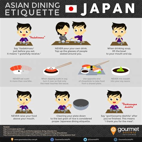 dining etiquette basics popsugar food when in japan dine like a japanese japanese dining