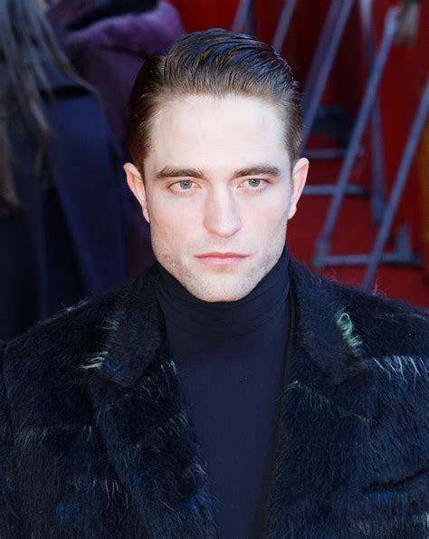 Robert Pattinson - Wikipedia, den frie encyklopædi