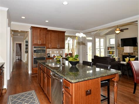 interiors kitchens photo gallery  waterford homes