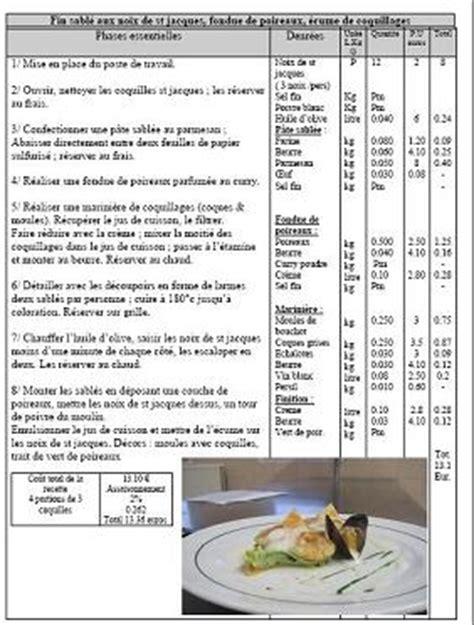 fiche technique cuisine pdf fiche technique de cuisine 28 images mobilier table
