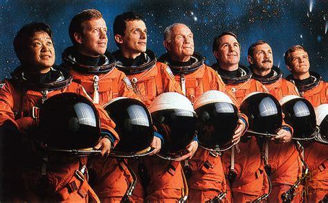 Senator John Glenn's Return To Space