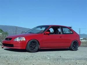 Honda Civic Type R 1997 : purchase used 1997 honda civic cx hatchback over 10k invested type r engine clean title nr in ~ Medecine-chirurgie-esthetiques.com Avis de Voitures