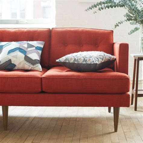 bold living room decorating ideas  colorful sofas
