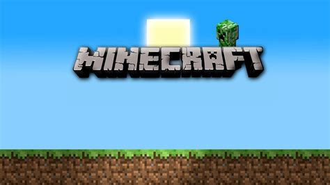 Free Minecraft Desktop Backgrounds