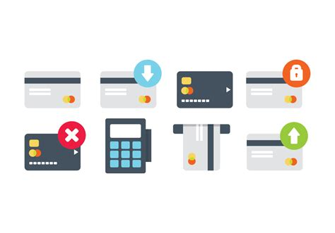 Maybe you would like to learn more about one of these? Credit Card Icon Pack 151308 - Download Free Vectors, Clipart Graphics & Vector Art