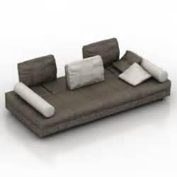 bosal divani sofa bosal veliero free 3d models