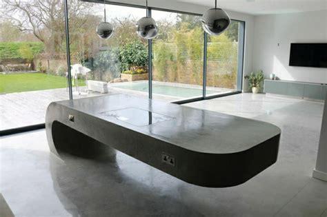farbe für betonboden 1001 ideen f 252 r betonboden mit vorteilen dieses bodenbelags