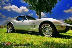 jimi hendrix owned  corvettes