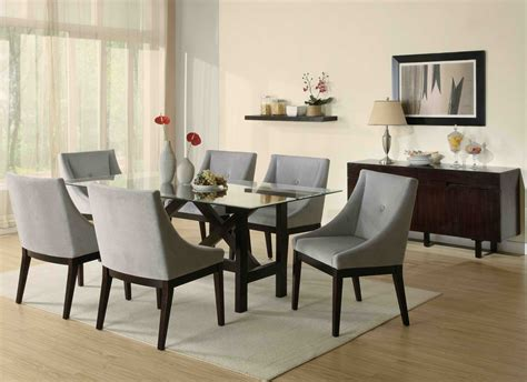 Buying Modern Dining Sets Tips And Advices  Traba Homes. Wall Mount Drying Rack. Katz Furniture. Hanging Flag On House. Patio Stairs. Bmr Pools. Traditional Fireplaces. White Ice Granite. Animal Skin Rug