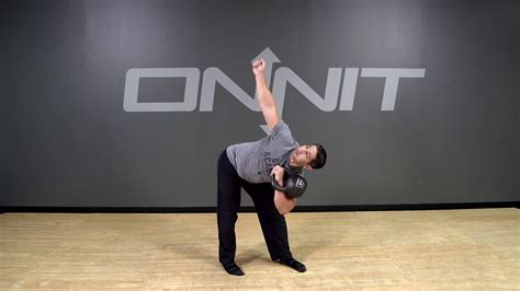 onnit kettlebell windmill racked exercise academy challenge workouts workout