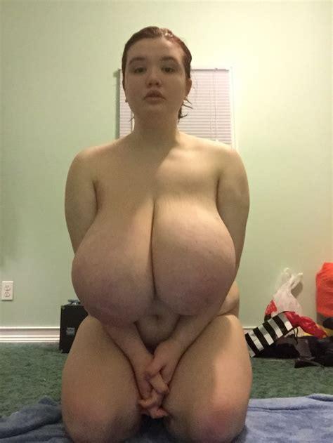 Katie Cali 63675 - Bigtittytube - Just super huge monsterboobs
